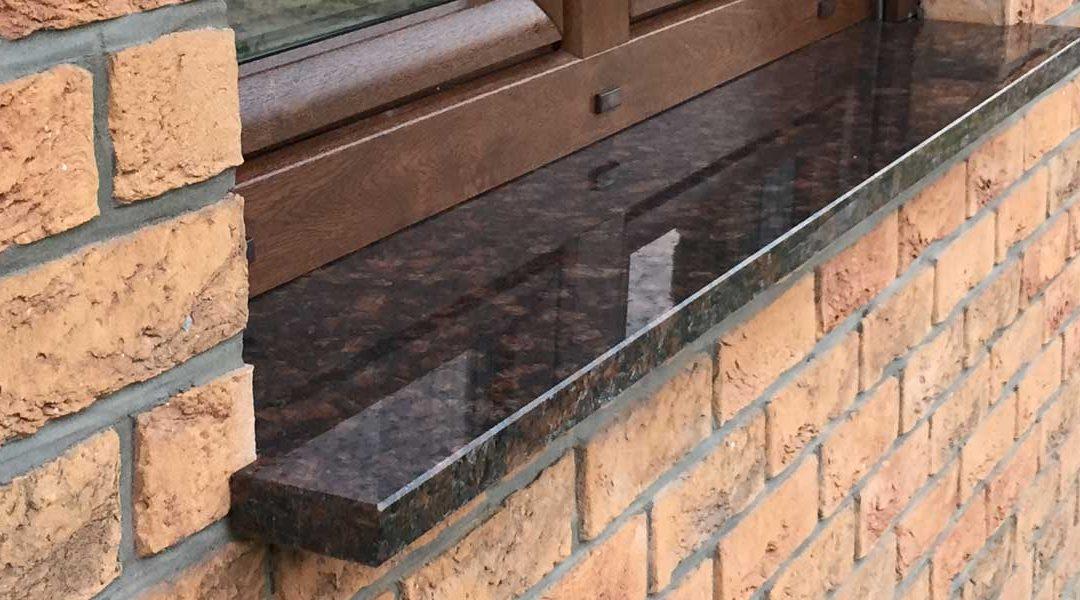 Parapety z kamienia naturalnego – kilka wskazówek